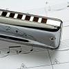 سازدهنی  آموزش سازدهنی آموزش harmonica آهنگ سازدهنی نت سازدهنی استاد سازدهنی HARMONICA MUSIC INSTITUTE